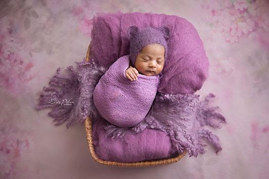Newborn photography Pune
