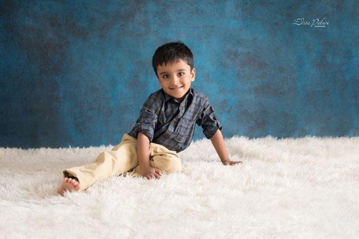 kids portfolio Pune