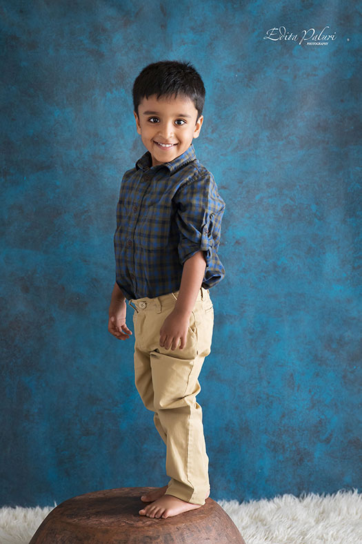Pune child photographers