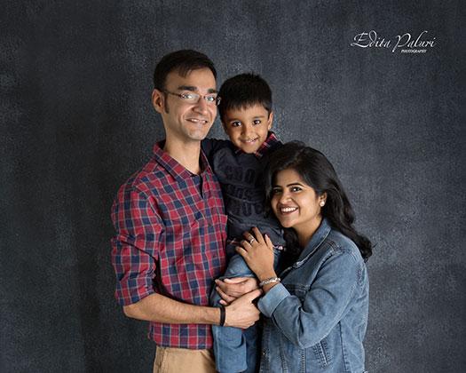 family portfolio Pune