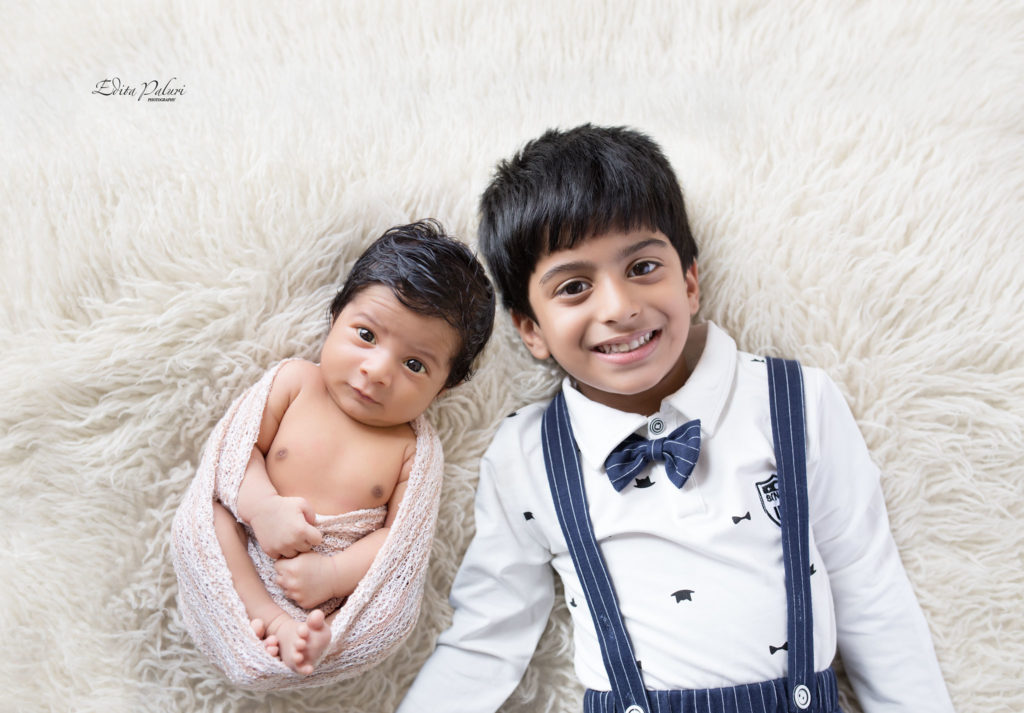 Best Pune baby photographers