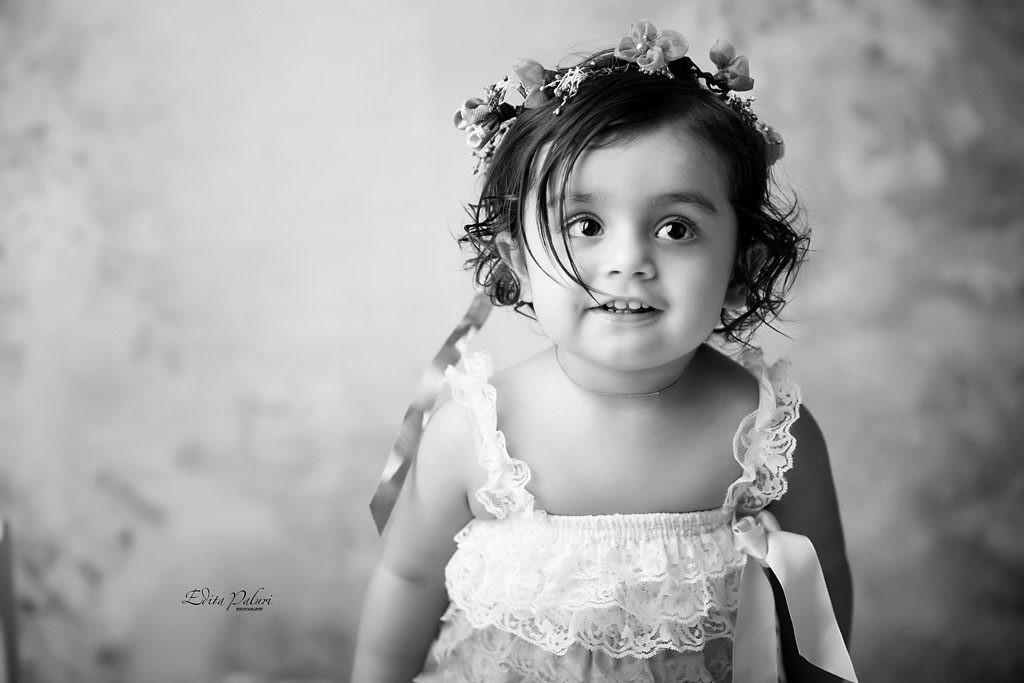 baby girl photoshoot in Pune