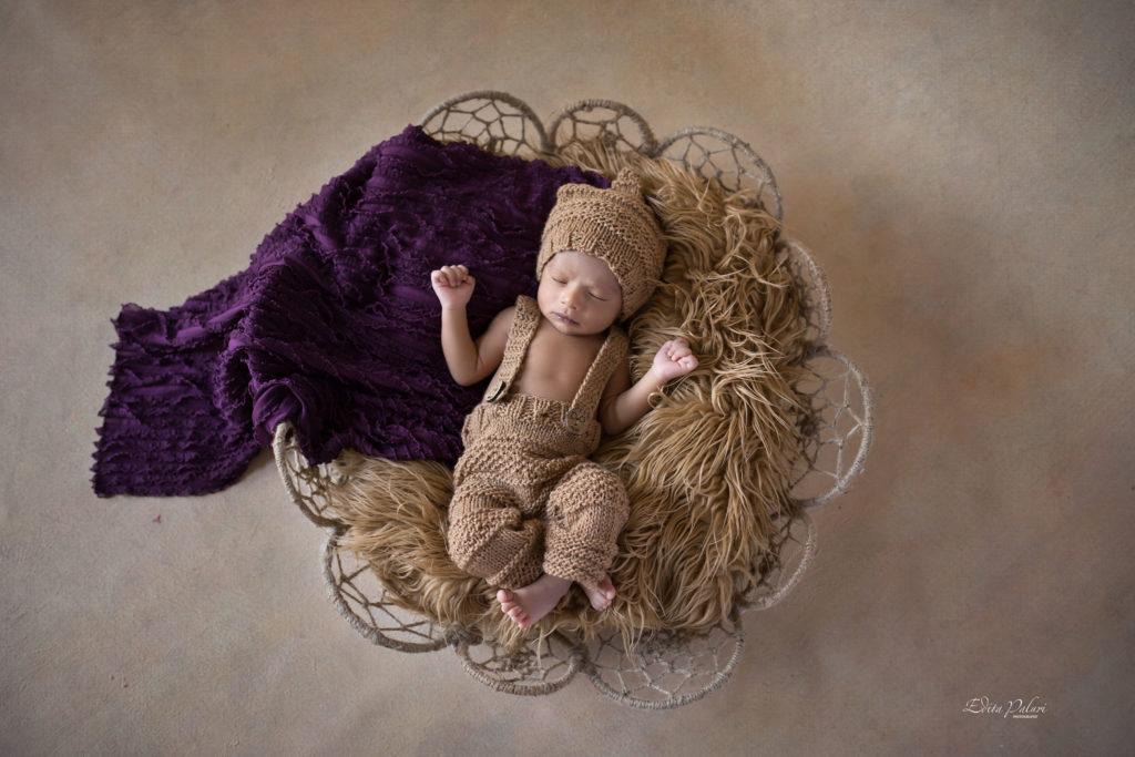 newborn portfolio India