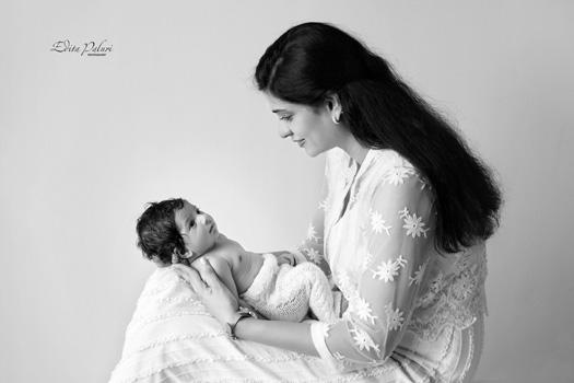 Best newborn photographer in India