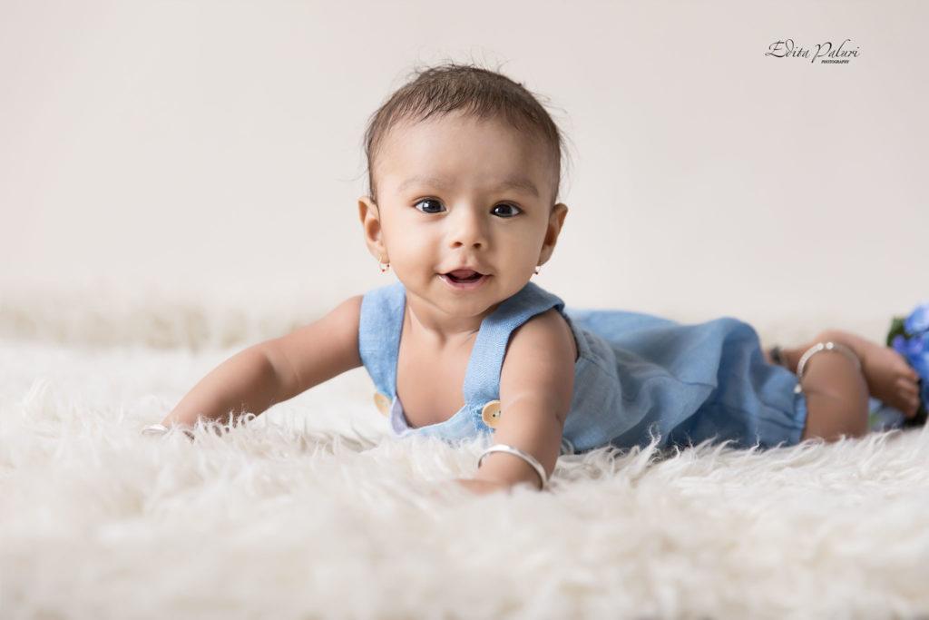 baby shoot in Pune
