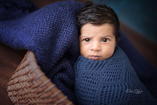 baby photo shoot in Pune
