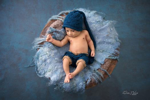 Newborn boy 11 days