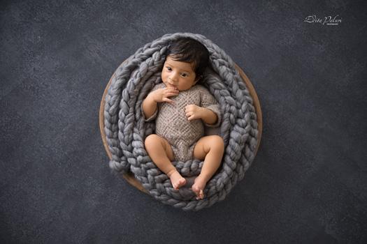 baby boy photo shoot Pun e