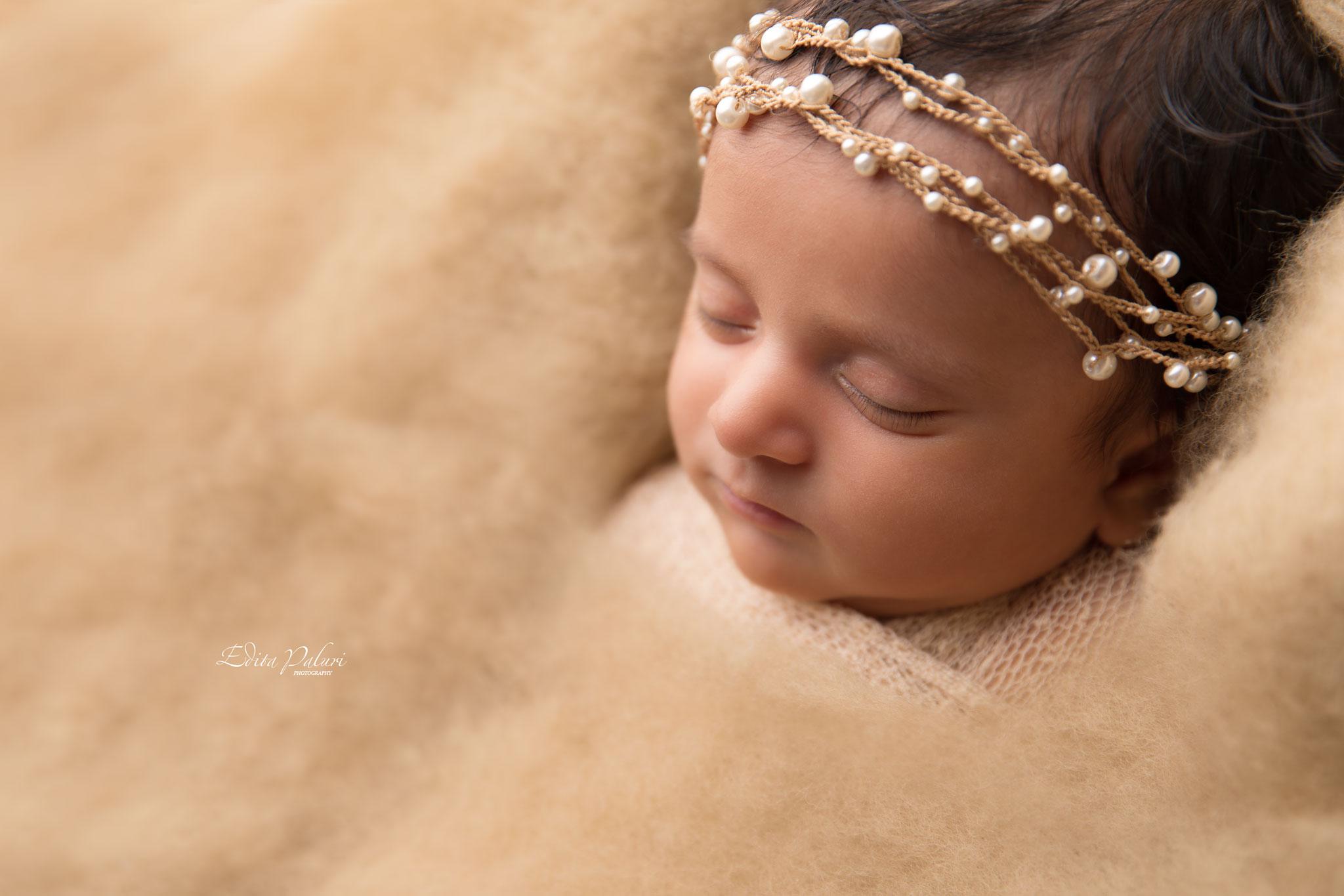 Best baby photo shoot Pune