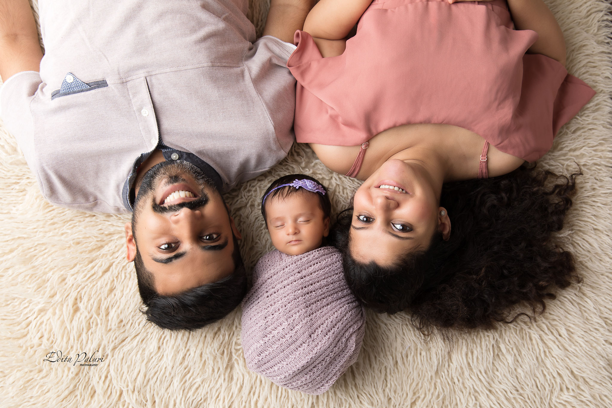 Best baby photographers in Pune
