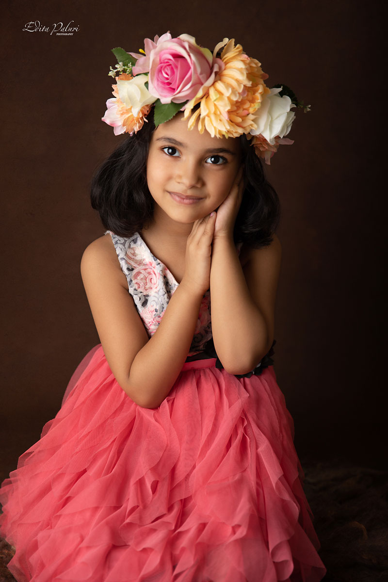 Children photo shoot Pune