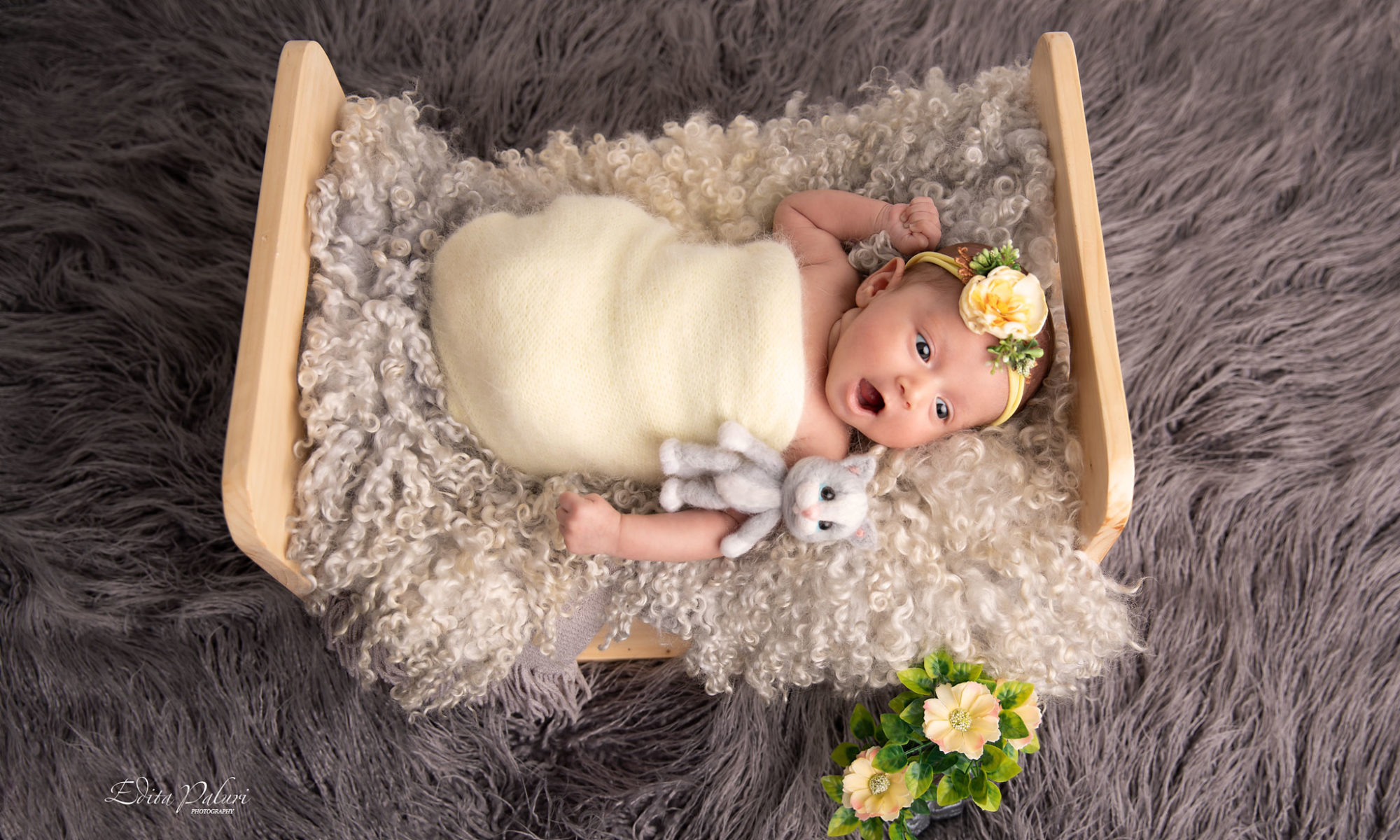 Best baby photographer in Pune