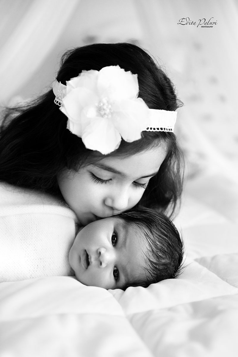 Best newborn photographer Pune