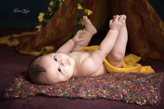 baby photographer in Pune - edita paluri