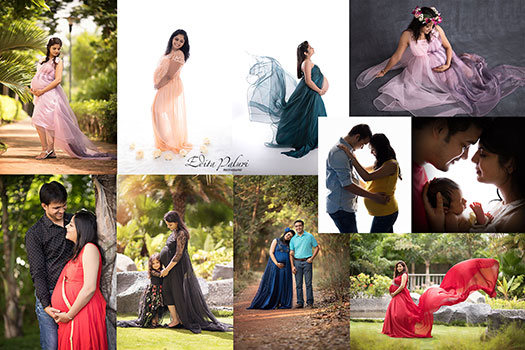 pregnancy photographer in Pune - edita paluri