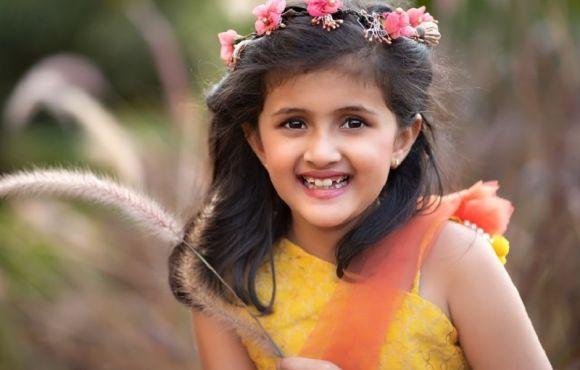 Child Photo Session
