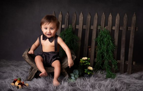 Toddler Photo Session