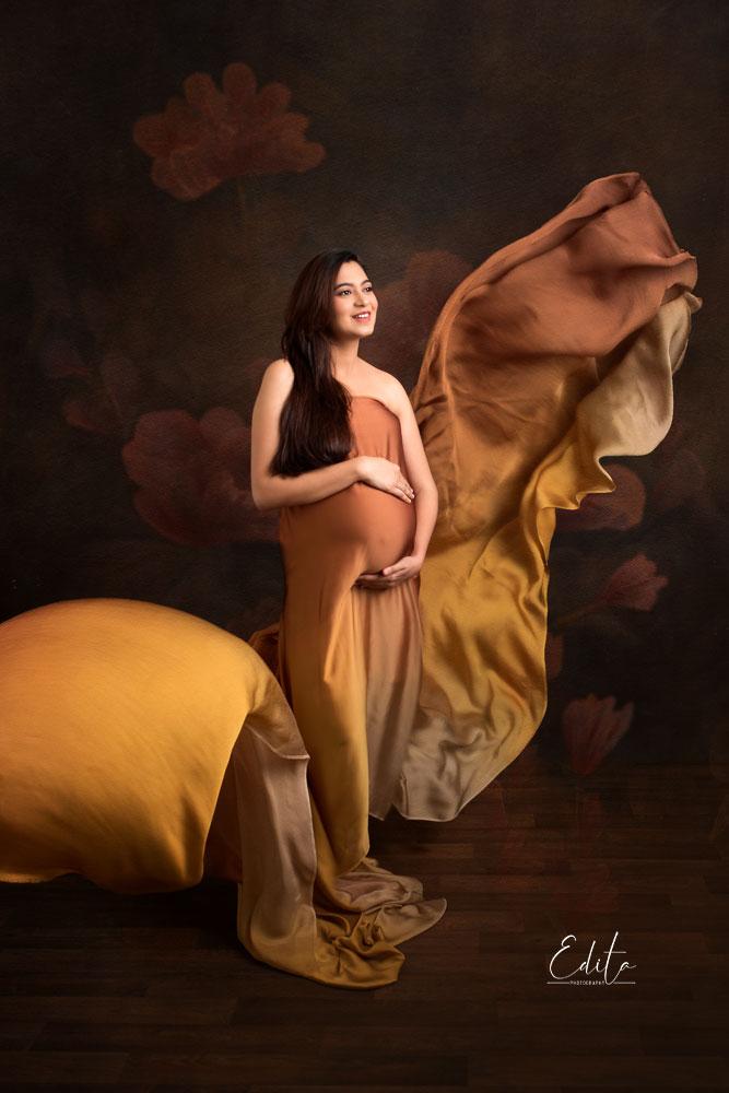 Indian pregnancy photos