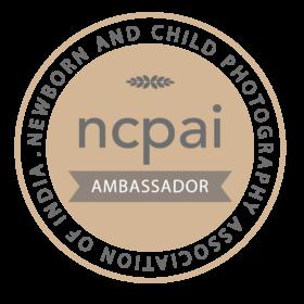 NCPAI Ambassador Edita Paluri from Edita photography