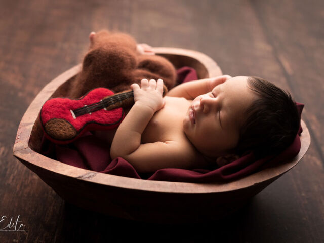15 days baby photography in Pune by Edita